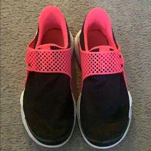 Nike size 5 sneakers